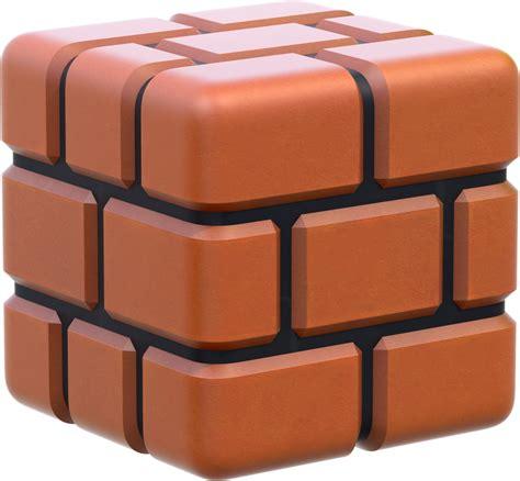 brick block super mario wiki  mario encyclopedia