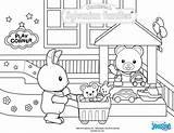 Coloriage Magasin Sylvanian Warehouse Dessin Coloring Families Jouet Jouets Pages Et Enfant Imprimer Toy Store Fr Coloriages Une Hellokids Enregistree sketch template