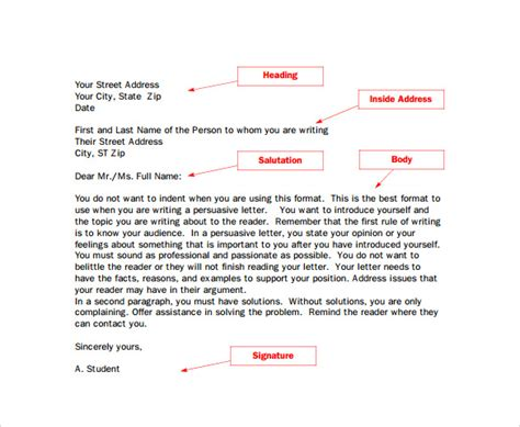 8+ Sample Professional Email Templates  Pdf Sample