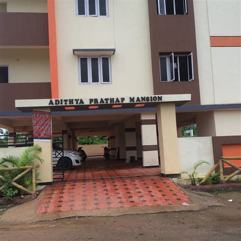 3 bhk flat in kommadi located in vizag real estate in kommadi