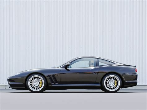 Request a dealer quote or view used cars at msn autos. FERRARI 575M Maranello specs - 2002, 2003, 2004, 2005 ...