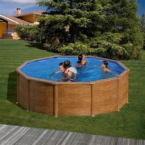 Grande Piscine Tubulaire : pourquoi la piscine autoport e est de plus en plus appr ci e blog decoration maison ~ Mglfilm.com Idées de Décoration