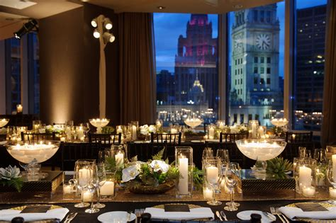 downtown chicago wedding venues trump chicago weddings