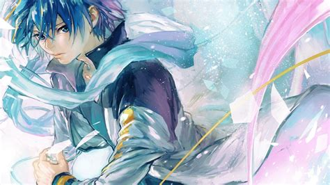 Anime Wallpaper Vocaloid - kaito vocaloid wallpapers wallpaper cave