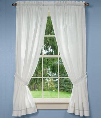 band rod pocket curtains curtains 54 inch