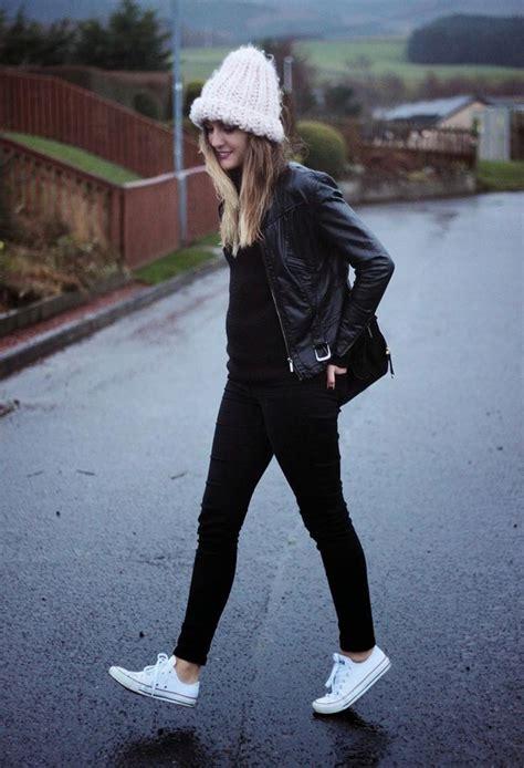 24 Looks Casuales Y Chic En Blanco Y Negro   Cut u0026 Paste u2013 Blog de Moda