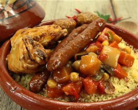 cuisine kabyle recette couscous algérois