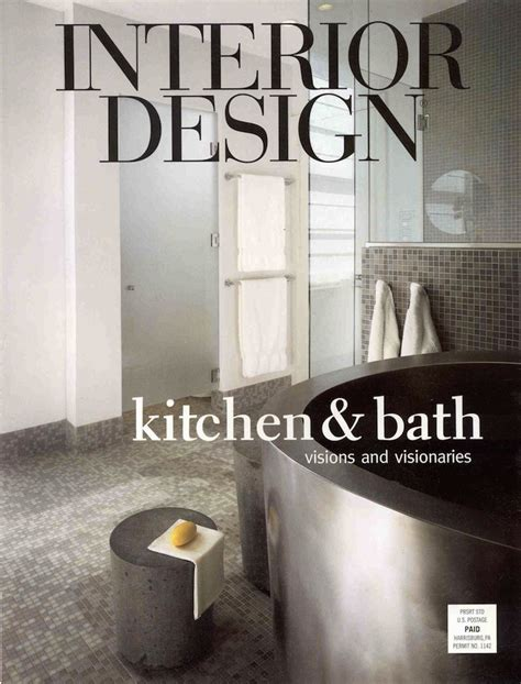 home interior decorating magazines top 50 usa interior design magazines that you should read