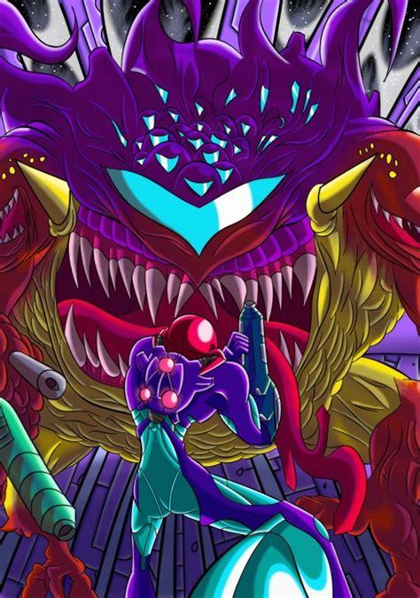 Metroid Fusion On Tumblr