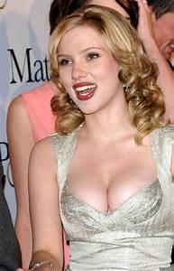 Scarlett Johansson Hot | ohblogstuff