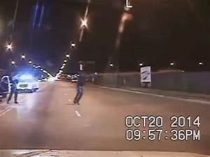 Dash Cam Video Shows Teen Shot by Chicago Police Officer ...