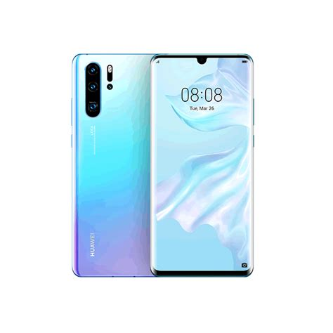 huawei p pro breathing crystal gb dual sim cacell