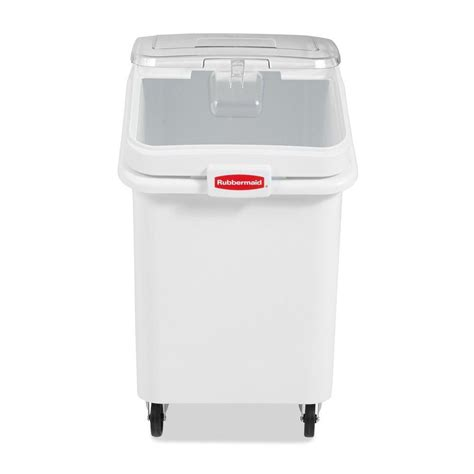 Rubbermaid Large Pantry Bin1951587  The Home Depot