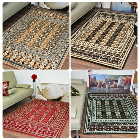 cheap rugs new large modern traditional bokhara area rugs