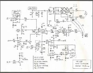 Wiring Diagram Mc60