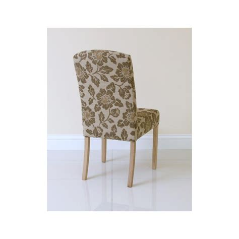 andrena  barley dining chair fully upholstered home   sofa