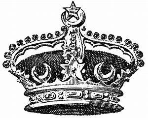 Vintage Crown I... Royalty