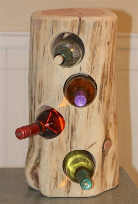 Creative Diy Projects With Tree Stumps For Your Home