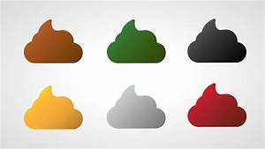 The Many Shades Of Poop And What They Mean