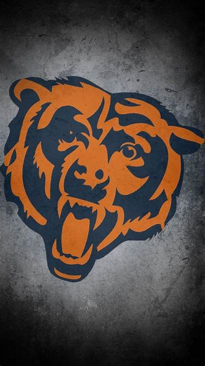 Bears Chicago Wallpapers Iphone Cave Wallpapercave
