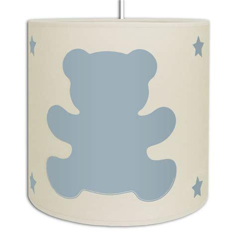 plafonnier chambre garcon plafonnier ourson personnalisable pour chambre bébé garçon