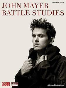 Hal Leonard John Mayer Battle Studies - Guitar Tab - Long ...