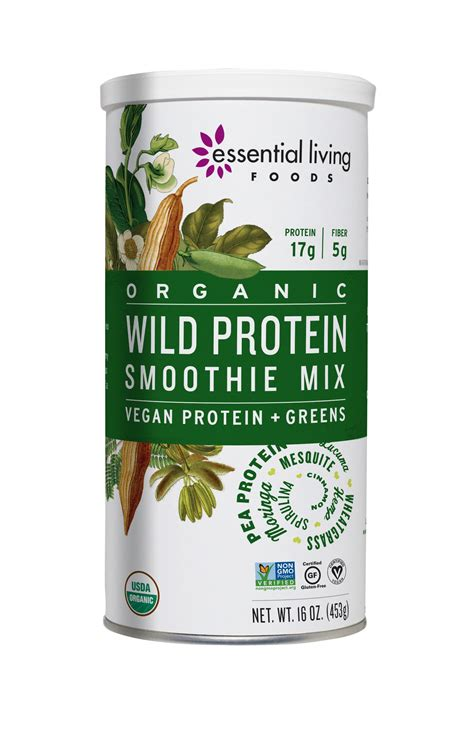 Amazon.com : Essential Living Foods Organic Superfood