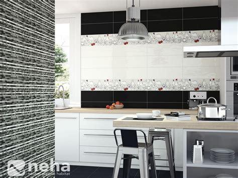 carrelage noir et blanc cuisine revger com idée faience cuisine blanc idée inspirante