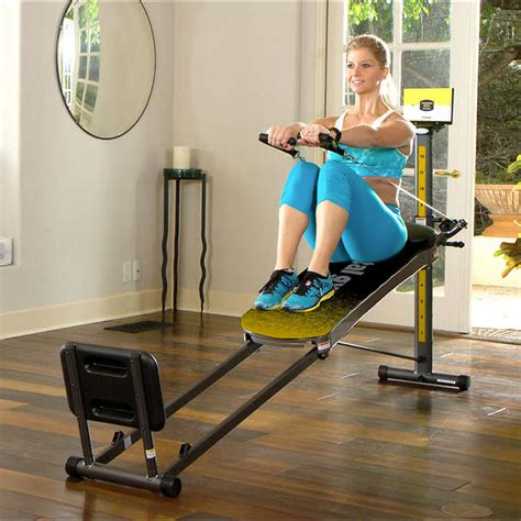 total gym xtreme home gym citywide shop