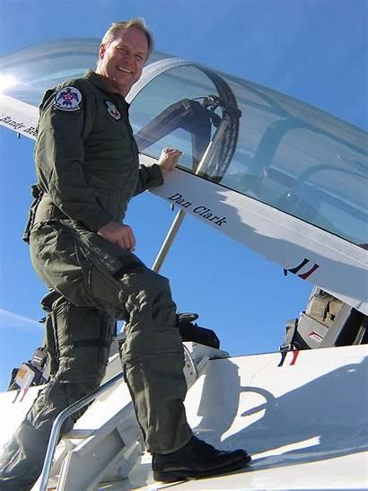 Flight Suit Fighter Jet Dan Clark Uniforms
