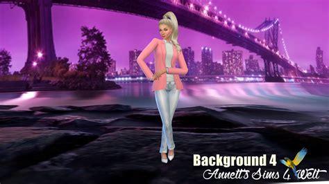 Sims 4 Background Annett S Sims 4 Welt Cas Backgrounds Quot Travel Quot