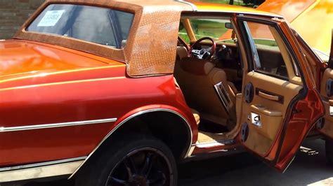 1987 chevy caprice classic