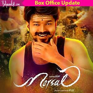Thalapathy Vijay's Mersal enters the Rs 200 crore club at ...