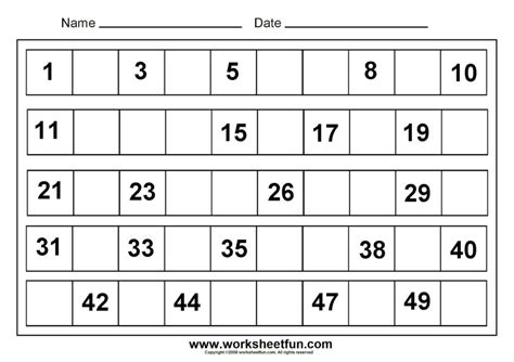 kindergarten math worksheets worksheet for images about on