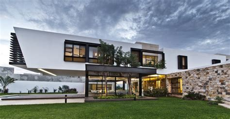 Modern Work Of Mexican Architecture by Modern Work Of Mexican Architecture