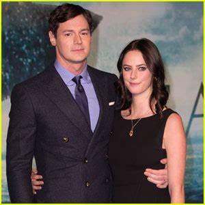 Benjamin Walker Photos, News and Videos | Just Jared