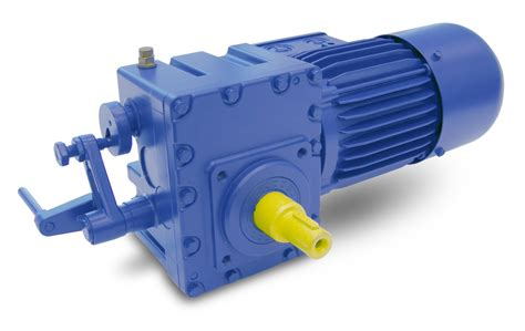 Gear Motor by Gear Motor Products Overhead Monorail Trolley