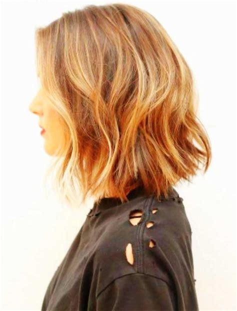best haircuts 2015 choppy medium haircuts 2015 best hairstyles design 9602