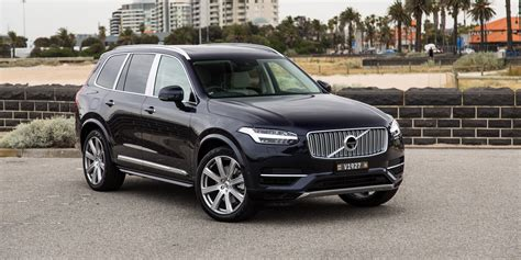 Volvo Xc90 Picture by Volvo Xc90 Picture 172655 Volvo Photo Gallery