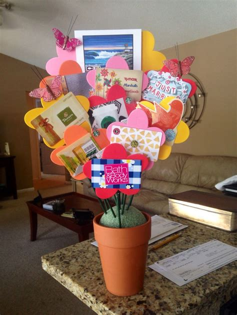 The 25 Best Gift Card Bouquet Ideas On Pinterest Candy Arrangements