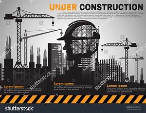 Royalty-free Building under Construction site… #295092215 ...