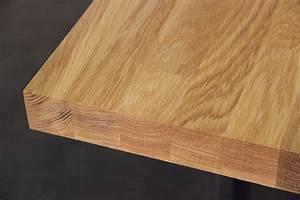 Tischplatte Eiche Geölt : tischplatte massivholz eiche kgz 40 1800 900 ~ Frokenaadalensverden.com Haus und Dekorationen