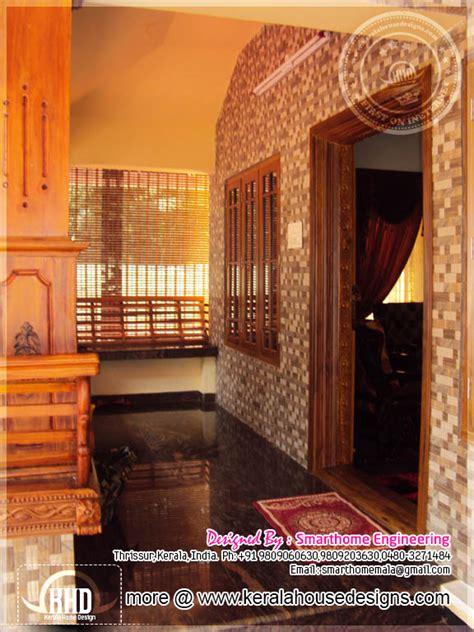 square feet completed house  kerala kerala home design  floor plans  houses