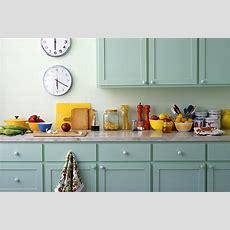 Best Colors For Kitchen  Kitchen Color Schemes  Houselogic