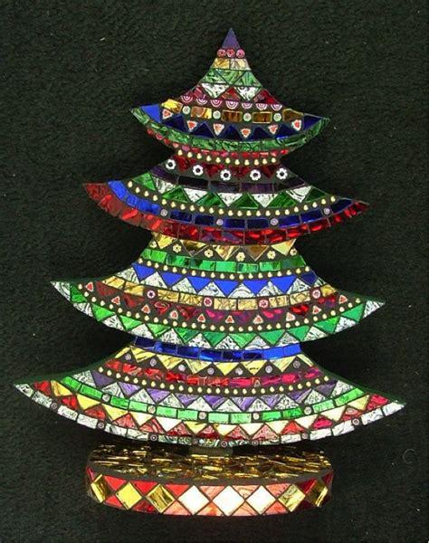 top 10 mosaic christmas trees mozaico mozaico blog