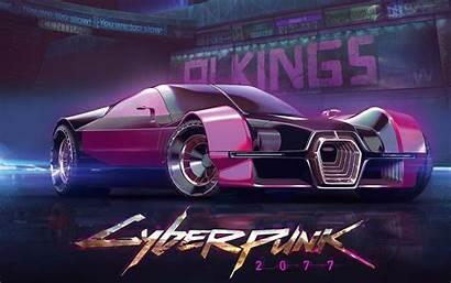 Cyberpunk 2077 Vehicle Wallpapers Cars 4k Games