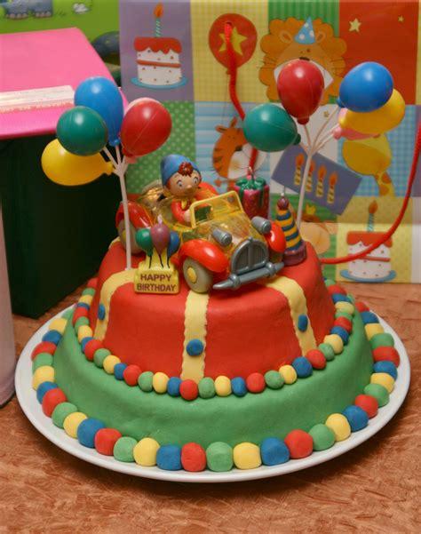 idee deco gateau anniversaire  ans