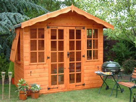 Wooden Summerhouses   The Summerhouse
