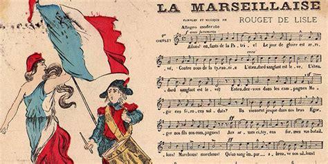 Testo Inno Nazionale Francese Il Testo De La Marsigliese L Inno Nazionale Francese Si24