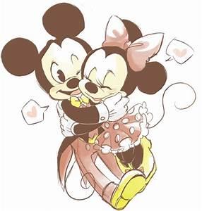 Mickey e Minnie tumblr - Imagui